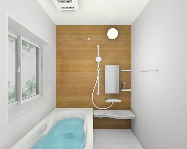 LIXIL システムバスルーム アライズ