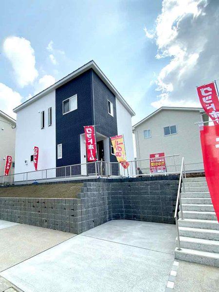 サンコート豊洋台モデルハウス
