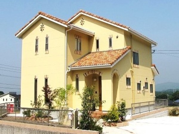 プレミアムの家1