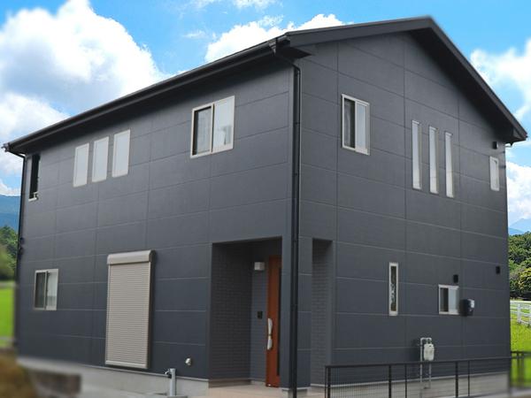 768万円の家3