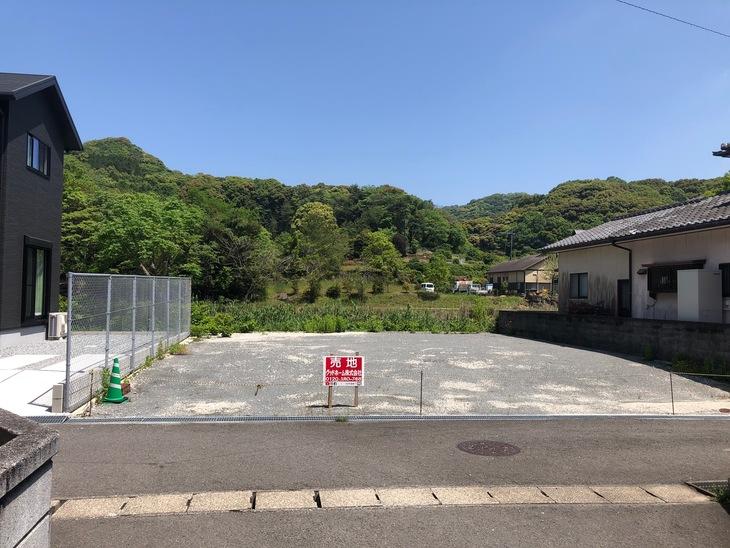 長崎市西海町