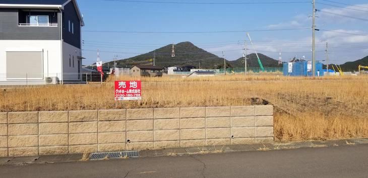 長崎市豊洋台2丁目 【70-8】